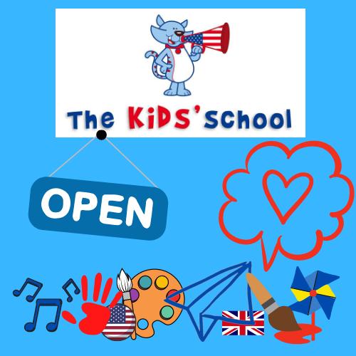 cours danglais pour enfants a Montpellier