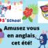 Stages enfants et Ado Vacances scolaires