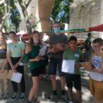 Stages en Anglais Ado pendant les vacances à Montpellier